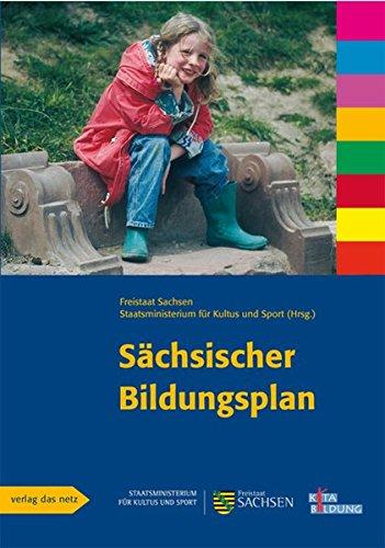 Sächsischer Bildungsplan