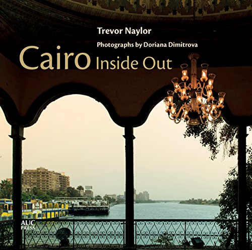 Naylor, T: Cairo Inside Out