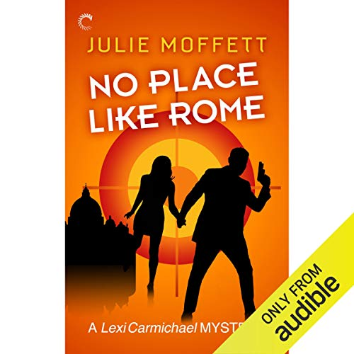 No Place Like Rome  By  cover art