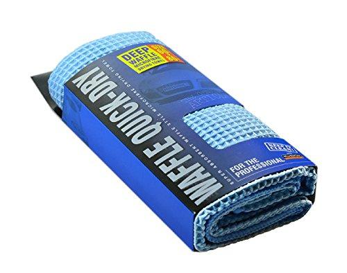 Chiffon pour voiture Bleu 60 x 80 cm