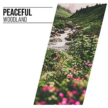 Peaceful Woodland, Vol. 3