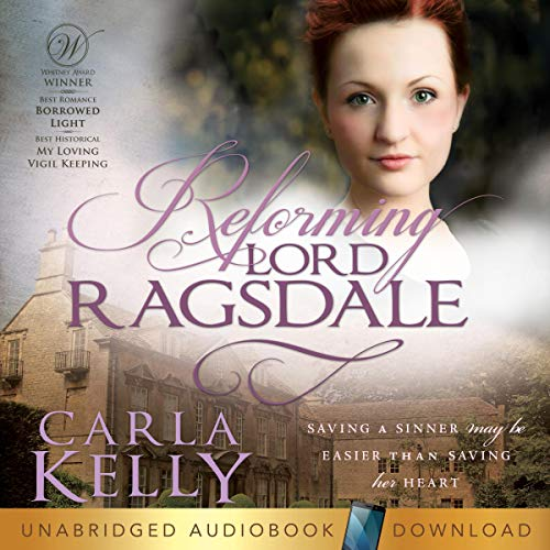 Reforming Lord Ragsdale cover art