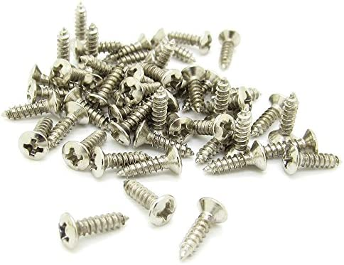 Top 10 Best guitar pickguard screws