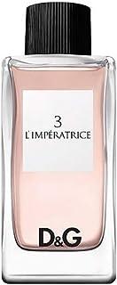 Dolce & Gabbana 3 L'Imperatrice woda toaletowa, w sprayu, 100 ml
