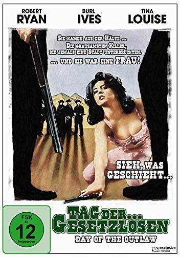 Tag der Gesetzlosen (Day Of The Outlaw)