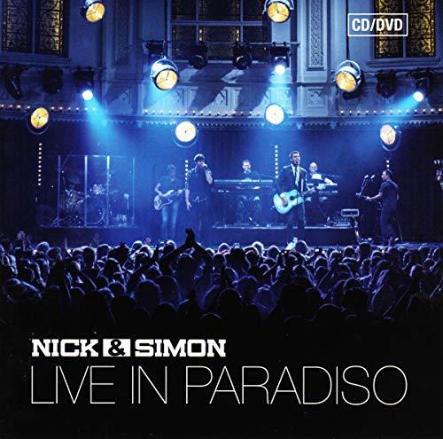 Nick & Simon - Live In Paradiso