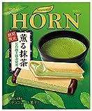 明治 ホルン薫る抹茶 8本 ×10箱