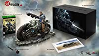 Gears of War 4: Collector's Edition (Includes Ultimate Edition SteelBook + Season Pass + Early Access) - Xbox One