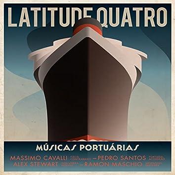 Músicas Portuárias
