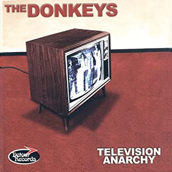 Television Anarchy
