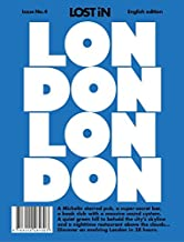 LOST iN London: A City Guide