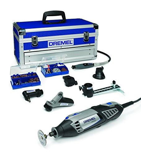 Mini-ferramenta DREMEL 4000