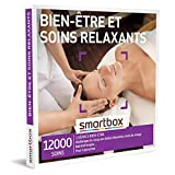 SMARTBOX - coffret cadeau fête des mères - Bien-être et soins relaxants - idée cadeau originale - 1 moment de bien-être pour 1 personne