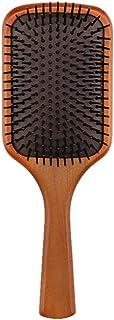 Beauenty Anti Static Detangling Best Paddle Brush for Reducing Hair Breakage,Hair Brush, Air Cushion Massage Comb