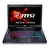 MSI Gaming GS70 6QE(Stealth Pro)-084FR i7-6700HQ 17.3' 1920 x 1080pixels Nero - notebooks...