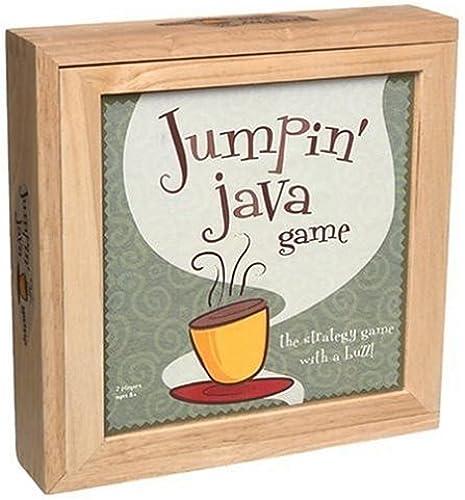 promociones de descuento Jumpin Java Game Game Game by Fundex  últimos estilos