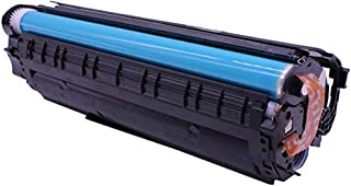 Compatible with HP Q2612A Toner cartridges for HP Laser Jet 1010/1012/1015/1020/1022/1018/3015/3030/3020/3050/3052/3055/M1319FMFP M1005MFP Printer Toner Cartridge, Black