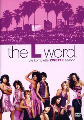 The L Word - Die komplette zweite Season [4 DVDs]