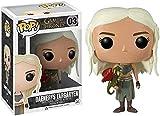 Película Pop Vinyl Pop Vinyl: Juego de Tronos - Daenerys Targaryen 03#