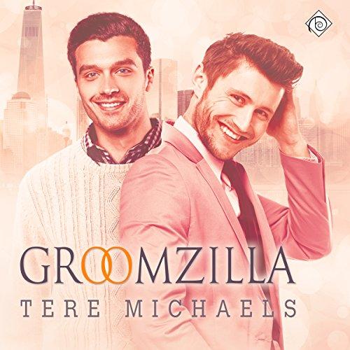 Groomzilla cover art