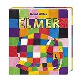 McKee, D: Elmer