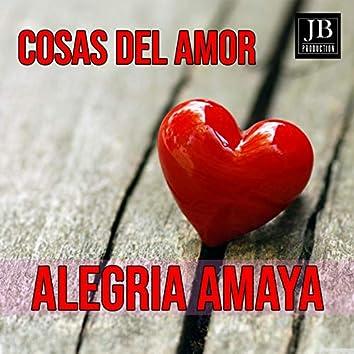 Cosas Del Amor (Instrumental Version)