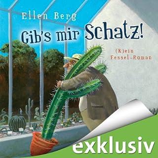 Gib's mir, Schatz! cover art
