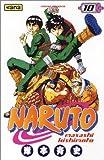 Naruto. tome 10 de Kishimoto. Masashi (2004) Broché