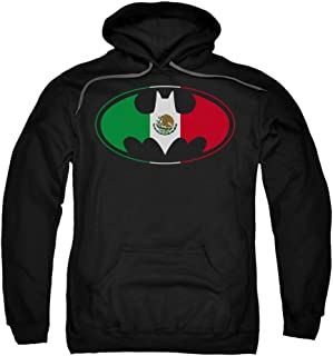 mexican flag jacket