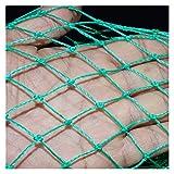 Lueao Cqinju-Rete da Pesca Rete da Pesca a Filo Spessa, Borsa da Tasca di Protezione da Rete di Pesci, Attrezzatura da Pesca Super Lunga 3m / 2m / 1,5 m / 1m, Facile da riporre (Color : 150cm)