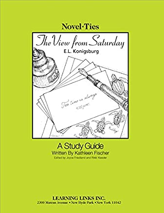 View From Saturday: Novel-Ties Study Guide