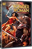 Wonder Woman - Edition Commémorative - DVD - DC COMICS [Édition Commemorative]