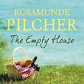 The Empty House                   By:                                                                                                                                 Rosamunde Pilcher                               Narrated by:                                                                                                                                 Helen Johns                      Length: 5 hrs and 39 mins     1 rating     Overall 4.0