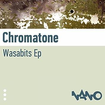Wasabits EP
