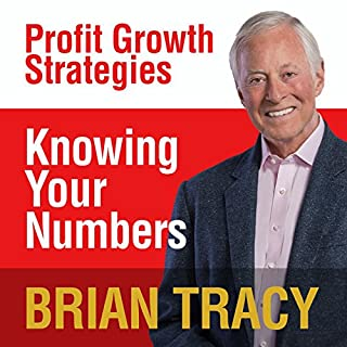 Knowing Your Numbers audiobook cover art