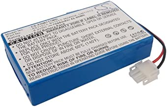 Battery Replacement for Philips Medical Syste M2460A Pagewriter 100 Pagewriter 200 Pagewriter 200i Pagewriter 300i AS11013...