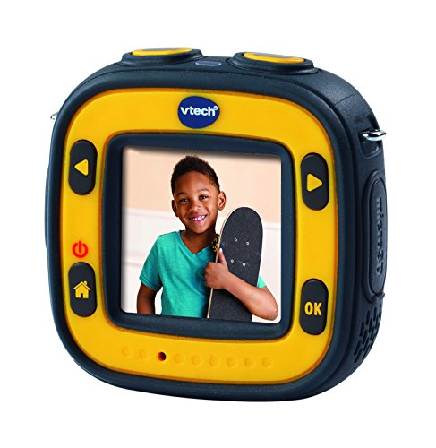 The best action cam for kids in 2020: The Vtech Kidizoom Action Camera 7
