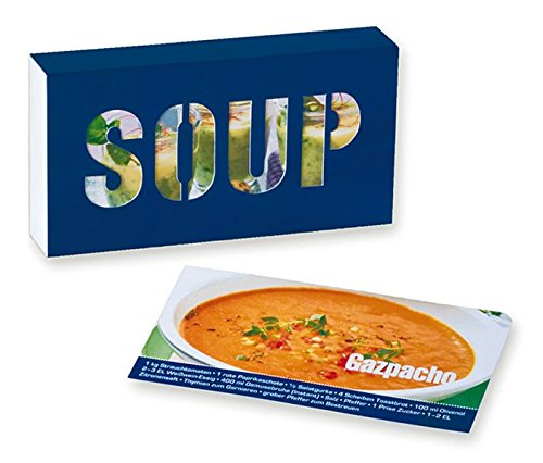 Kochbox Soup: Alles Gute aus dem Topf! (Collection Lardon by moses.)