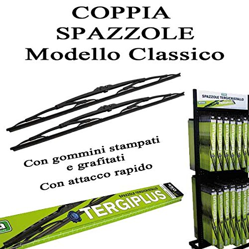 SPAZZOLE TERGICRISTALLO COMPATIBILE CON IDEA 01-2006 AL...
