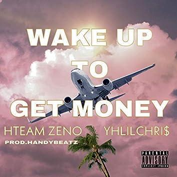 W.U.T.G.M (Handy Beatz) [feat. YH LIL Chri$]
