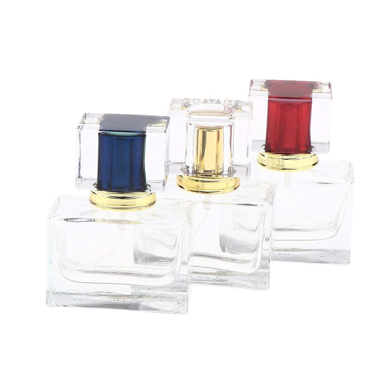 シエスタテレックス囚人DYNWAVE 香水アトマイザー スプレーボトル 詰め替え容器 香水瓶 小型 旅行 持ち運び ロック可能 30ML