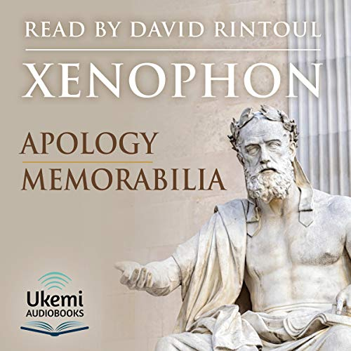 Apology and Memorabilia audiobook cover art