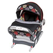"""Accommodates infants 5-32 pounds and up to 32"""" tall Reclined more promotes comfort and health, child breathes easy in a more relaxed position Easy to Install with rigid latch and 4-position adjustable in car base with level indicator 5 Point harness ..."""