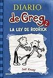Diario de Greg 2 : la ley de Rodrick: 002