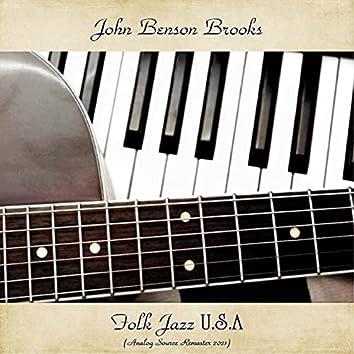 Folk Jazz U.S.A (Analog Source Remaster 2021)