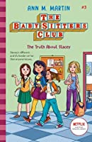 The Truth About Stacey (The Babysitters Club 2020)