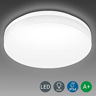 Amazon.com: Fluorescent - Close To Ceiling Lights / Ceiling ...