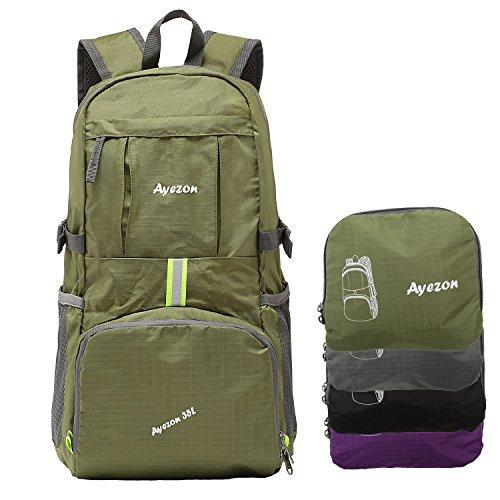 Ayezon Hiking Backpack