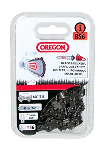 Oregon Q73DP056E Kette S-70 3/8 L56 GREEN LINE