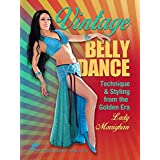 Vintage Belly Dance: Technique & Styling [DVD] [Import]